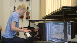 Video Jealous - Labrinth (Piano Cover) MP3, 3GP, MP4, WEBM, AVI, FLV Maret 2018