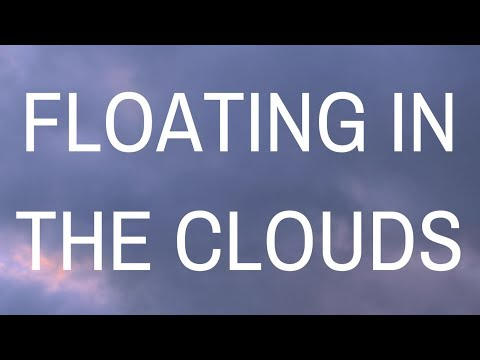 FLOATING IN THE CLOUDS Guided meditation for deep healing sleep