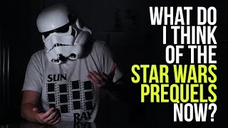 Video What do I think of the Star Wars Prequels now? MP3, 3GP, MP4, WEBM, AVI, FLV Juni 2018