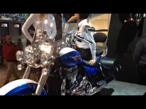 Vídeos Honda CB500 F