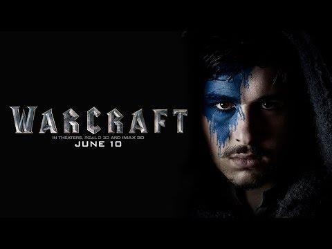 Warcraft (Character Spot 'Khadgar')
