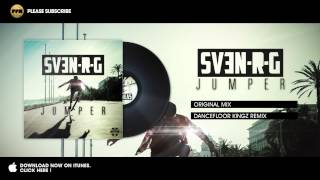 Sven-R-G - Jumper (Dancefloor Kingz Remix)