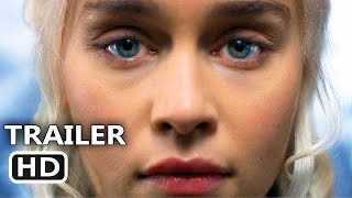 GAME OF THRONES Season 7 Official Trailer (2017) TV Show HD © 2017 - HBO.