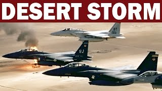Nonton Air Campaign Of Operation Desert Storm   1991   Us Air Force Documentary Film Subtitle Indonesia Streaming Movie Download