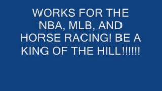 Sports Betting System Revealed By Guru! Stop Being Scammed!