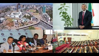 The latest Amharic News Nov 23, 2018