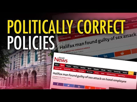 """Omitting """"hate"""" facts in migrant rape cases becomes official policy"""