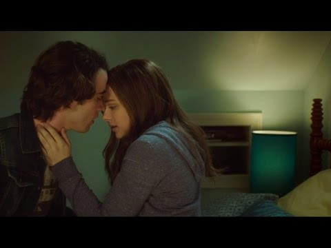 If I Stay TV Spot 'Now Playing'