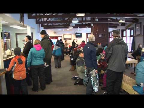 Muskegon County Winter Fun