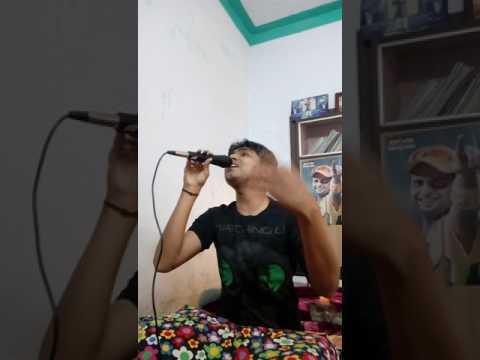 Video Tere jaisa yaar Kahan karaoke ...Sidhraj sinh chavda's favourite Kishore Kumar Song by Rajan Anand download in MP3, 3GP, MP4, WEBM, AVI, FLV January 2017