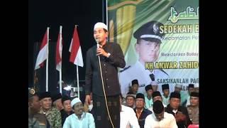 Video Full Pengajian lucu KH ANWAR ZAHID di Pemalang, 4 Agustus 2017 MP3, 3GP, MP4, WEBM, AVI, FLV Agustus 2018