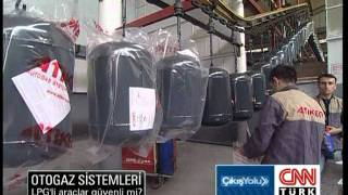 Atiker - CNNTURK - Cikis Yolu Programı - 2 Haziran 2011