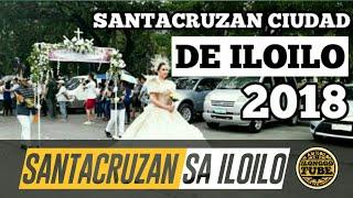 Video ILOILO CITY: Santacruzan Ciudad de Iloilo 2018 MP3, 3GP, MP4, WEBM, AVI, FLV Juli 2019