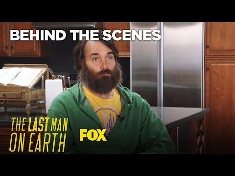 Трейлер сериала Последний человек на Земле