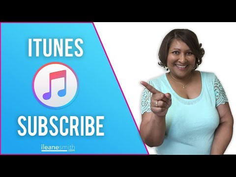 Watch 'How to Subscribe to Your Podcast on iTunes [Pro Tip] '
