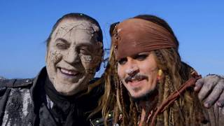 Nonton Pirates of the Dead Men Tell No Tales Caribbean: Behind the Scenes Movie Broll Film Subtitle Indonesia Streaming Movie Download