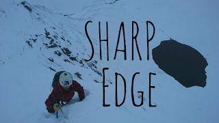 Nonton Sharp Edge   Winter Climb Film Subtitle Indonesia Streaming Movie Download