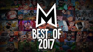 BEST OF MINI LADD 2017!