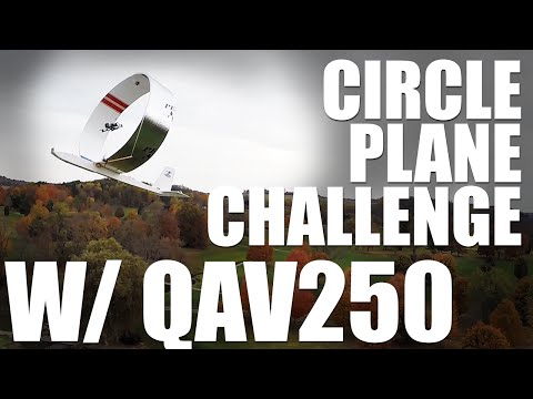 plane - We fly the Lumenier QAV250 through another ones of Peter's insane challenges, The Circle Plane! Check out the Lumeniere QAV250: ...