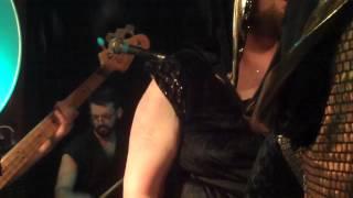 THE SHAOLIN AFRONAUTS en Tempo Club