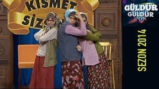 Güldür Güldür Show 42. Bölüm, Sezon 2014-2015