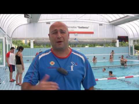 Finales Waterpolo JDN (Raul Gonzalez)