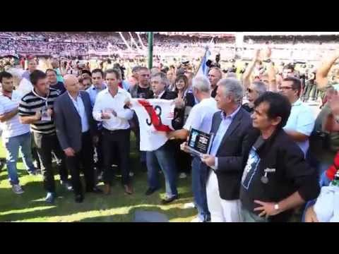 La previa de River Plate vs. San Lorenzo