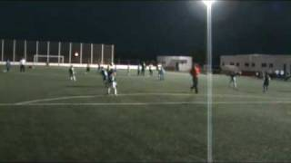 Vilches Spain  city photo : Ubeda viva vs Vilches Benjamin 30/10/09