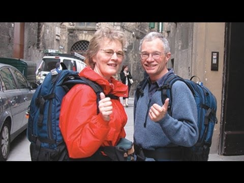 Travel - Rick shares his expertise on how to travel smoothly and affordably through Europe. You'll learn practical tips for planning your trip, getting around, findin...