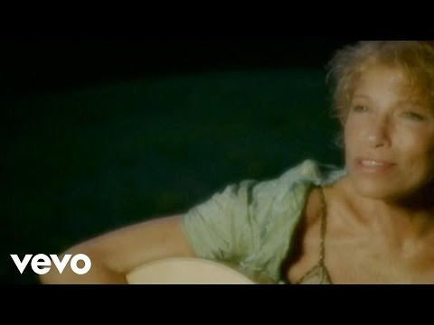 Carly Simon - Blackbird lyrics