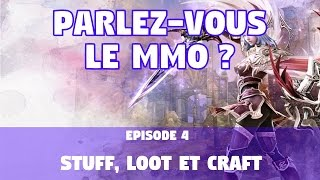 A travers ce 4eme épisode je vous expliquerai les principes fondamentaux des items dans les MMORPG! Les extensions de...