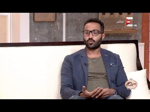 """أحمد فهمي: أخذنا """"علقة"""" من أحمد حلمي وهو يحقق إيرادات أعلى من ساويرس في اليوم"""