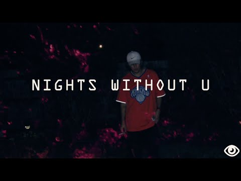 Dre Kiken - Nights Without U (Official Music Video) (видео)
