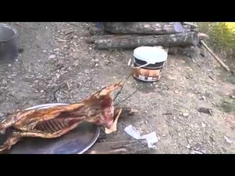 Kuyu kebabı nasıl yapılır