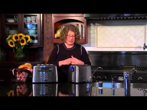 Video Cuisinart Touch to Toast™ Leverless Toasters CPT 420 & CPT 440 download in MP3, 3GP, MP4, WEBM, AVI, FLV January 2017