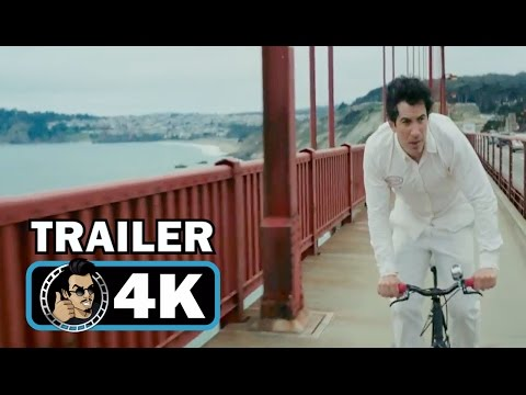 THE SWEET LIFE 4k Trailer (2017) Comedy Drama Indie HD
