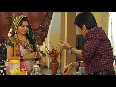 Video Bhabhi Ji Ghar Par Hai | Vibhuti FLIRTING With Angoori Bhabhi | भाभी जी घर पर हैं download in MP3, 3GP, MP4, WEBM, AVI, FLV January 2017