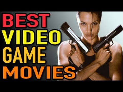 Best Video Game Adaptations - Best Movie List