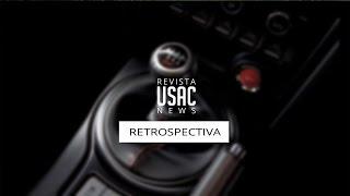 Retrospectiva USAC News 2016