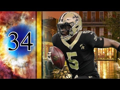 Film Study: #34 Teddy Bridgewater (Saints)  | Top 40 Quarterbacks Right Now