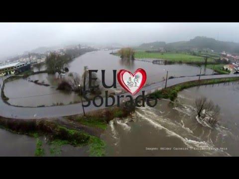 Cheias em Sobrado, Valongo | ArtRecord Produções