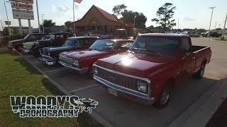 Palestine (TX) United States  City new picture : Classic Car Cruise | Palestine, TX 09/17/16