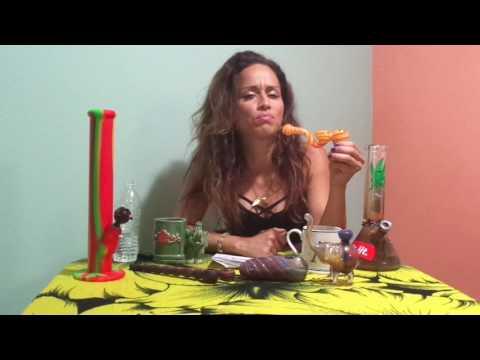 Blue Walker Cannabis Sex Facts - Season 1, EP. 5