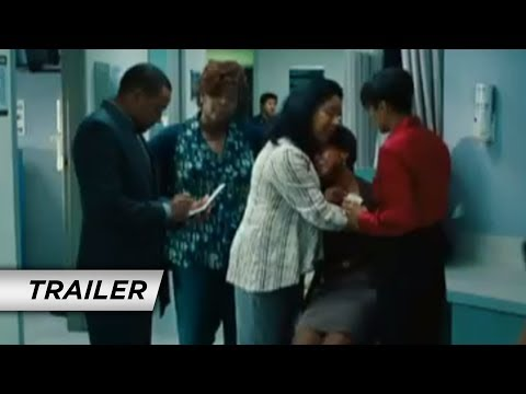 For Colored Girls (2010) - Official Trailer