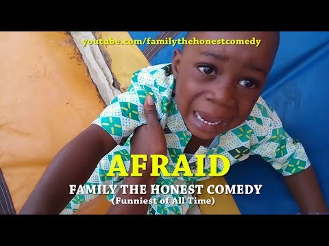 MARVELOUS AFRAID Of Bouncing Castle (Family The Honest Comedy)