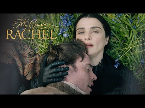 My Cousin Rachel (TV Spot 'You Know Nothing')