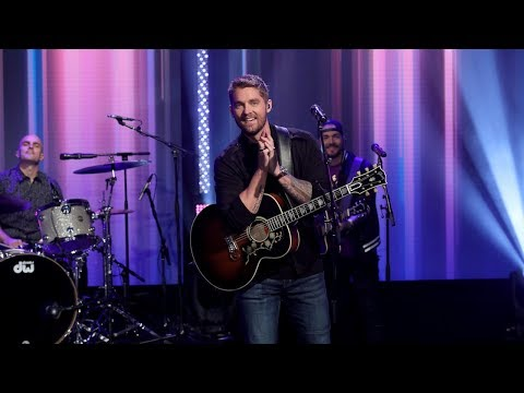 Video Brett Young Is 'Here Tonight' download in MP3, 3GP, MP4, WEBM, AVI, FLV January 2017