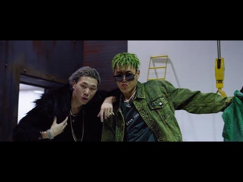 디보 (Dbo) - Peacock (Feat. ZENE THE ZILLA) [Official Video]