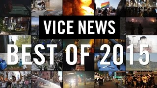 Nonton Vice News  Highlights Of 2015 Film Subtitle Indonesia Streaming Movie Download