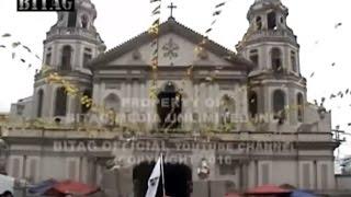 Video MODUS SA QUIAPO CHURCH, HULI SA BITAG SURVEILLANCE! MP3, 3GP, MP4, WEBM, AVI, FLV April 2018